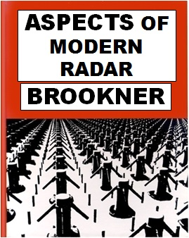 Aspects of Modern Radar by Eli Brookner
