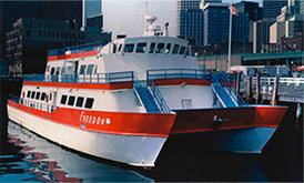 Boston Harbor Sunset Cruise & Networking Evening @ Rowes Wharf    Boston   Massachusetts   United States