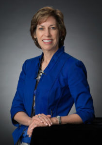 STEM Lecture with Dr. Ellen Ochoa - NASA @ Tufts University - Breed Hall