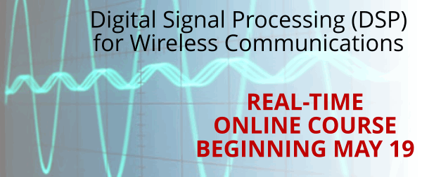 Digital Signal Processing beams