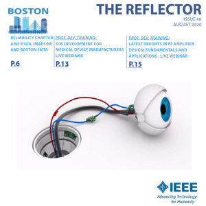 IEEE Boston The Reflector August 2020