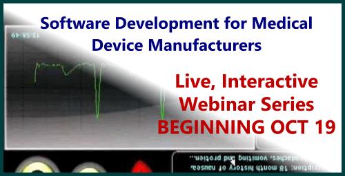 Medical Device Webinar