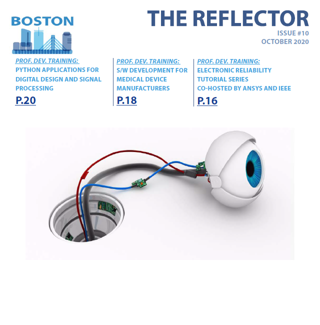 IEEE Boston The Reflector September 2020