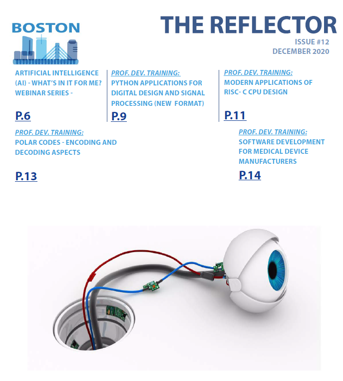 IEEE Boston The Reflector December 2020
